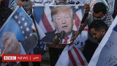 "Photo of الغارديان: ""خطة ترامب للسلام: احتيال وليست صفقة"""
