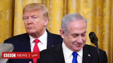 "Photo of ""صفقة القرن"": ما هي أبرز ردود فعل الحكومات العربية على خطة دونالد ترامب للسلام في الشرق الأوسط؟"