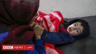 Photo of الحرب في سوريا: الولايات المتحدة تقول إن إدلب تعرضت لمئتي غارة في ثلاثة أيام