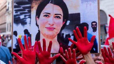 Photo of هل أُعدمت القيادية الكردية هفرين خلف على أيدي ميليشيا مدعومة من تركيا؟