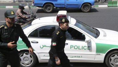 Photo of إيران: مواجهات بين محتجين والشرطة لعدم وجود إجراءات وقائية ضد «كورونا»