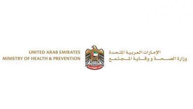 Photo of الإمارات تعلن عن إصابة جديدة بـ كورونا