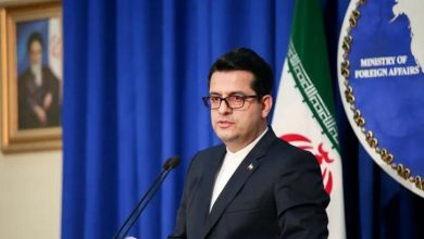 Photo of الخارجية الإيرانية لن نجري محادثات ثنائية مع أمريكا