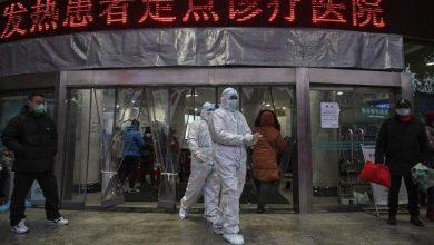 Photo of الصين تعلن ارتفاع عدد وفيات كورونا إلى حالة