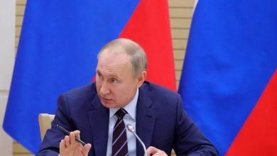 Photo of بوتين لم أقترح التعديلات الدستورية لتمديد صلاحياتي الرئاسية