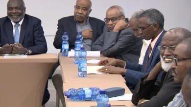 Photo of السودان بيان للحرية والتغيير حول لقاء البرهان ونتنياهو