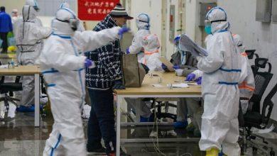 Photo of في وقت قياسي الصين تفتتح ثاني مستشفى لاستقبال مصابي كورونا