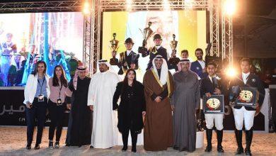 Photo of انطلاق بطولة «كأس سمو الأمير» لفروسية قفز الحواجز.. الخميس المقبل
