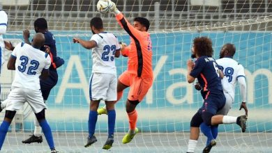 Photo of التضامن يهزم اليرموك بثلاثية في الدوري الممتاز