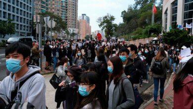 Photo of الصينيون يعودون إلى العمل رغم تفشي كورونا