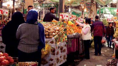 Photo of مصر.. ارتفاع التضخم السنوي إلى 7.2% في يناير
