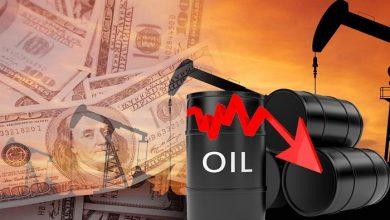 Photo of النفط الكويتي ينخفض إلى 54.86 دولار للبرميل