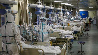 Photo of الصين تعلن ارتفاع الوفيات جراء فيروس كورونا إلى