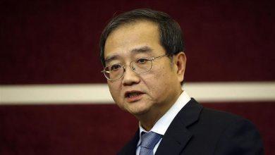 Photo of السفير الصيني لدى تركيا سنتغلب على الآثار الاقتصادية لكورونا