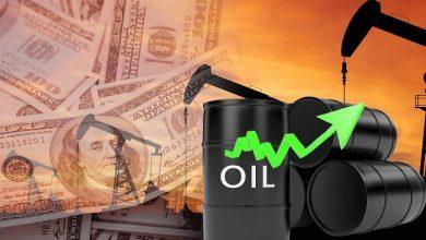 Photo of النفط الكويتي يرتفع إلى 56.14 دولار للبرميل
