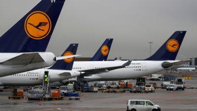 Photo of لوفتهانزا الألمانية تعلق رحلاتها للصين حتى مارس المقبل بسبب في..