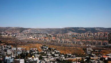 Photo of مئات المستوطنين يتظاهرون في القدس مطالبين بضم أراض فلسطينية