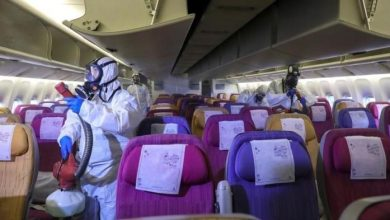 Photo of شركات الطيران تخسر مليارات دولار بسبب كورونا