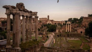 Photo of اكتشاف تابوت حجري لمؤسس روما القديمة في إيطاليا
