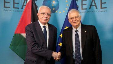 Photo of الاتحاد الأوروبي يؤكد دعمه لحل الدولتين عبر التفاوض وبناء الدولة الفلسطينية