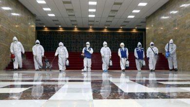 Photo of الصين تضع 94 شخصا قادمين من سول بالحجر الصحي بعد إصابة 3 منهم بكورونا
