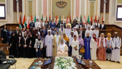 Photo of أطفال الكويت يضعون بصمة لافتة في أعمال البرلمان العربي