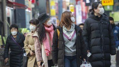 Photo of بر الصين الرئيسي يسجل إصابة و وفاة بفيروس كورونا