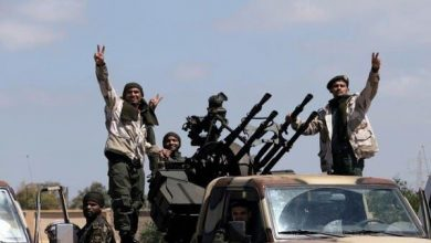 Photo of مقتل جنود أتراك في قصف للجيش الليبي على معيتيقة