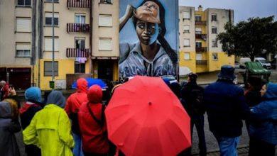 Photo of بالفيديو..فن الشارع يعطي حياة جديدة لحي فقير ومنبوذ في لشبونة