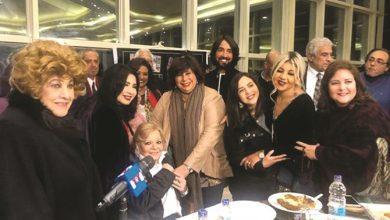 Photo of رحيل لويزا السينما العربية نادية   جريدة الأنباء