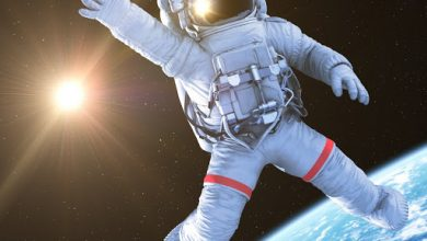 Photo of تأثير الفضاء على جسم الإنسان