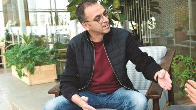 Photo of بالفيديو الزنكي 80% من مشاريع | جريدة الأنباء