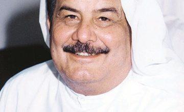 Photo of عبدالعزيز المخلد في ذمة الله   جريدة الأنباء