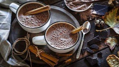 Photo of دراسة شرب الشوكولاتة الساخنة يوميا | جريدة الأنباء