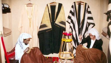 Photo of تعرف على تاريخ صناعة البشوت في | جريدة الأنباء