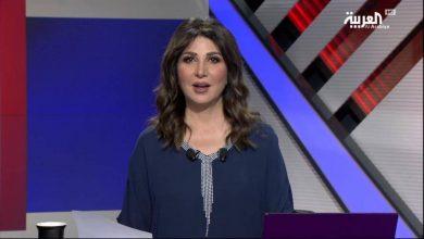 Photo of بالفيديو مذيعة قناة العربية تدخل في | جريدة الأنباء