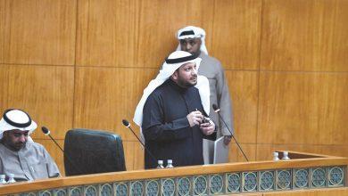 Photo of الشيتان الحكومة حريصة على حماية   جريدة الأنباء