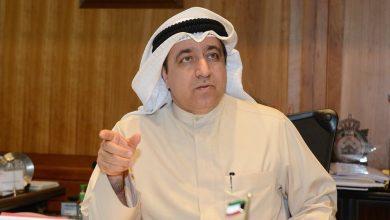 Photo of وزير الكهرباء تسديد مستحقات الوزارة | جريدة الأنباء