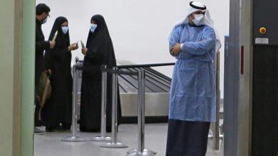 Photo of ارتفاع عدد الإصابات بفيروس كورونا   جريدة الأنباء