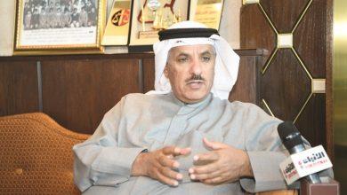 Photo of بالفيديو حسين الحريتي لـ الأنباء   جريدة الأنباء