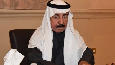 Photo of سلطان بن حثلين لا عجب أن اختارت | جريدة الأنباء