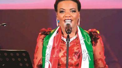 Photo of بالفيديو فطومة غنت التراث وبهية | جريدة الأنباء