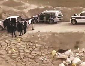Photo of الأمن الجنائي يضبط المتهمين بقتل | جريدة الأنباء