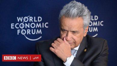 Photo of التحرش الجنسي: رئيس الاكوادور يقول إن النساء لا يبلغن عن المتحرش إلا إذا كان دميما
