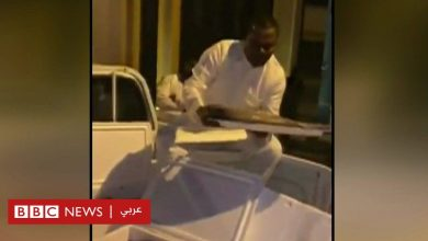 """Photo of السعودية: لماذا تحول """"مارادونا العرب"""" لبيع السمك في الشوارع؟"""