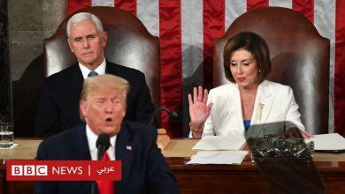 Photo of خطاب حالة الاتحاد: ترامب يشيد بقوة الاقتصاد الأمريكي ويتعهد بإنهاء الحروب في الشرق الأوسط