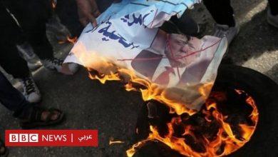 Photo of صفقة القرن: هل يؤدي تصاعد العنف بين الفلسطينيين والإسرائيليين إلى إفشال خطة ترامب؟