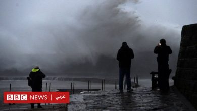 Photo of العاصفة كيارا: فيضانات ورياح عاتية تضرب بريطانيا وتتسبب في اضطراب حركة السفر