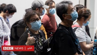 Photo of فيروس كورونا: رفع الحجر الصحي عن آلاف المحتجزين على متن سفينة سياحية في هونغ كونغ