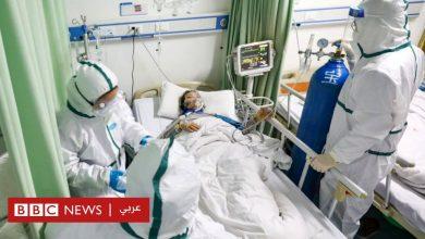 "Photo of فيروس كورونا: وفاة 97 شخصا في يوم واحد وعدد الإصابات ""يستقر"""